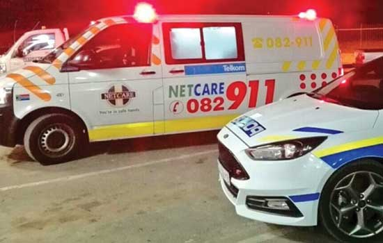 netcare responce